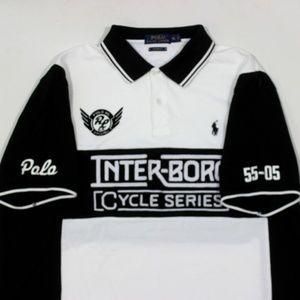 Polo by Ralph Lauren Shirts - Polo Ralph Lauren Inter-Boro Cycle Series